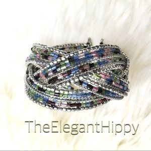 3for $30 Handcrafted Beaded Bracelet